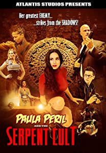 Download Paula Peril: The Serpent Cult full movie in hindi dubbed in Mp4