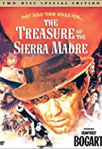 Discovering Treasure: The Story of the Treasure of the Sierra Madre