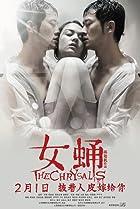 The Chrysalis (2012) Poster