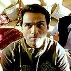 Paresh Rawal, Abhay Deol, and Manu Rishi Chadha in Oye Lucky! Lucky Oye! (2008)