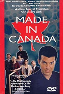 Best movie downloading Made in Canada [iTunes]