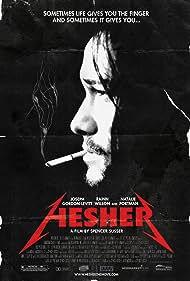 Joseph Gordon-Levitt in Hesher (2010)