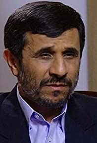 Primary photo for Mahmoud Ahmadinejad