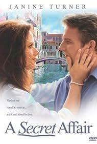 Janine Turner in A Secret Affair (1999)
