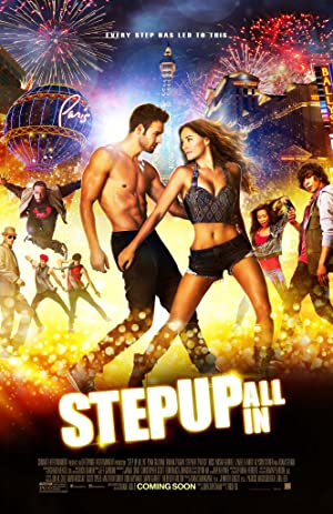 Watch Step Up All In Free Online