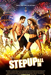 Primary photo for Step Up All In