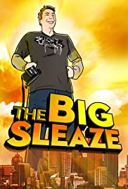 The Big Sleaze Poster