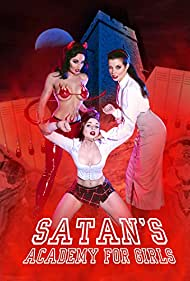Satan's School for Lust (2002) Poster - Movie Forum, Cast, Reviews