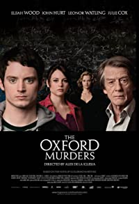 Primary photo for The Oxford Murders