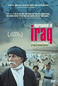 Primary photo for Marooned in Iraq