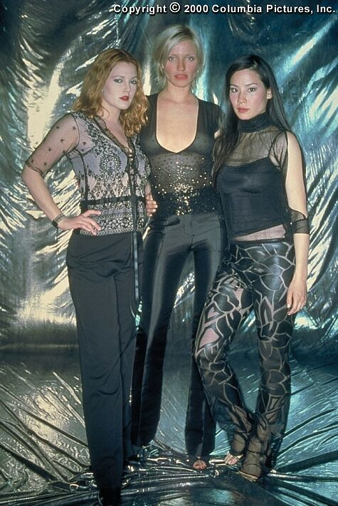 Charlie S Angels 2000 Photo Gallery Imdb
