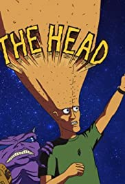 The Head Poster