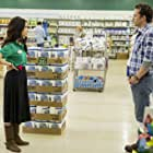 Abigail Spencer and Billy Harris in Rectify (2013)