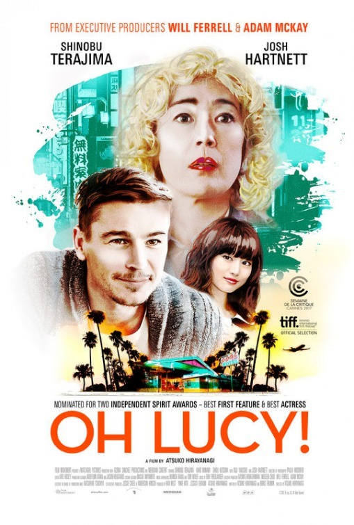 image Oh Lucy! (2018) Full Movie Watch Online HD Print Free Download