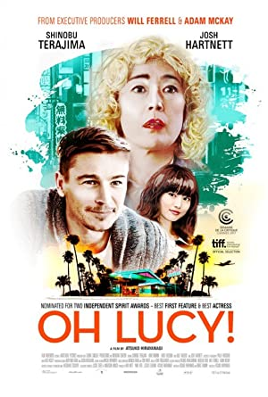 Movie Oh Lucy! (2017)