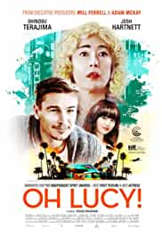 Watch Movie Oh Lucy!(2017)