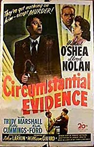 Best website for hd movie downloads Circumstantial Evidence  [BDRip] [480x640]