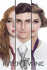 Dylan Wayne Lawrence, Areana Cirina, and Jessica Lynn Skinner in Intertwine (2013)