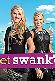 Get Swank'd Poster