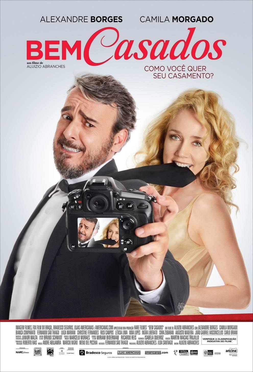 Filme Bem Casados Download