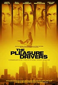 Full movie downloads online for free The Pleasure Drivers USA [480x360]