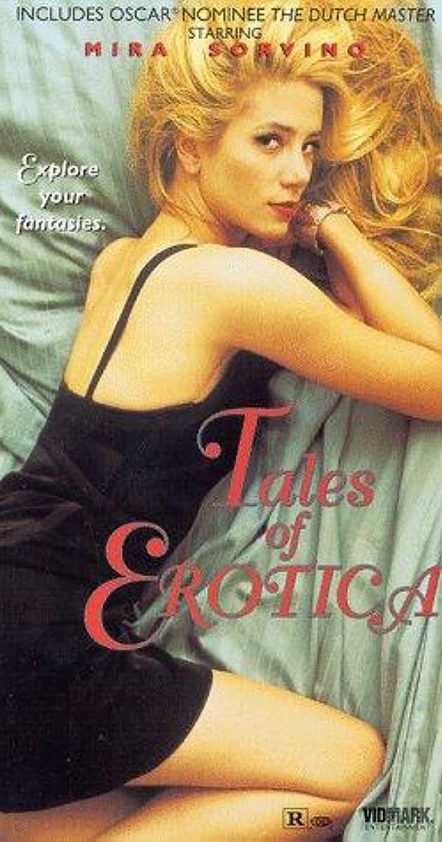 Tales of erotic fantasies