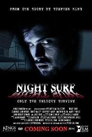 Night Surf Poster - Movie Forum, Cast, Reviews