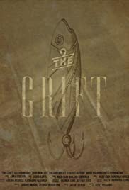 The Grift Poster