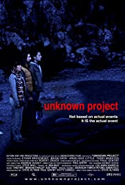 Unknown Project(2013) Poster - Movie Forum, Cast, Reviews