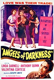 Angels of Darkness Poster