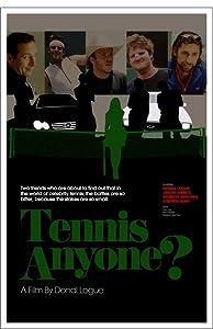 El mejor sitio para descargar películas de alta calidad. Tennis, Anyone...? by Kirk Fox  [h264] [360x640] [640x640]