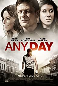 Any Day (2015)
