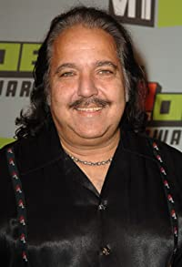 Primary photo for Ron Jeremy