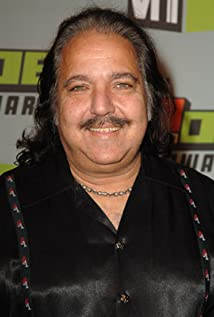 Ron jeremy blowing himself