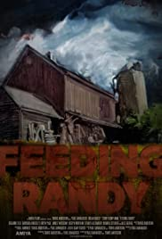 Feeding Randy Poster