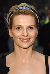 Primary photo for Juliette Binoche