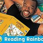 LeVar Burton in Reading Rainbow (1983)