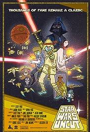 Star Wars Uncut: Director's Cut Poster