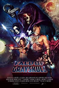 Primary photo for Fall of Grayskull