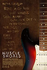 itunes uk movie downloads Muscle Shoals [720pixels]