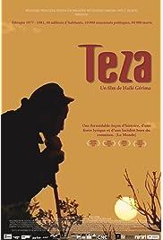 Teza (2008) filme kostenlos