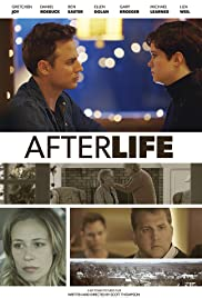 After Life Poster