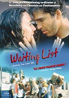 The Waiting List (2000)