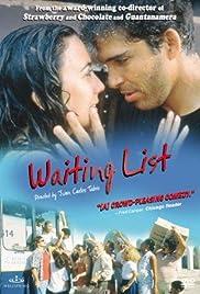 Lista de espera 2000