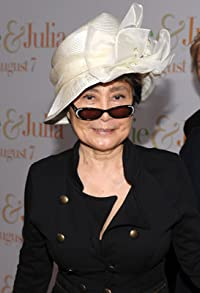 Primary photo for Yoko Ono