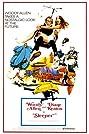 Sleeper (1973) Poster