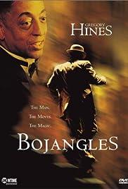 Bojangles Poster