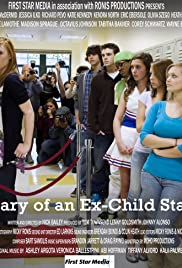 Diary of an Ex-Child Star Poster