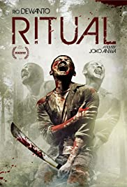 Ritual (2012) Poster - Movie Forum, Cast, Reviews