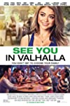 See You in Valhalla: Sarah Hyland has an odd family reunion